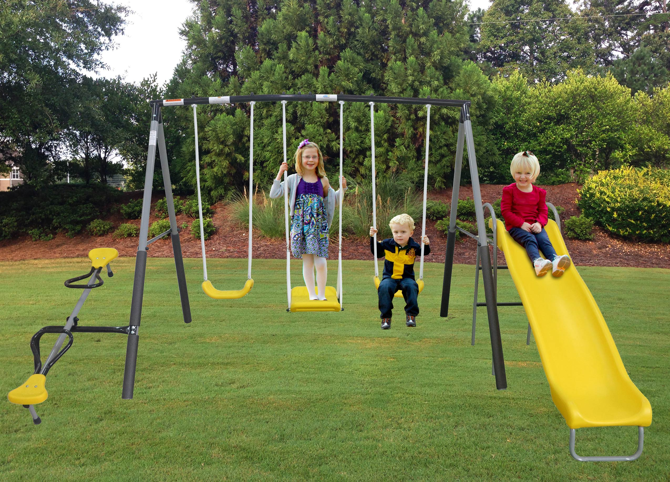 xdp recreation swing sets home